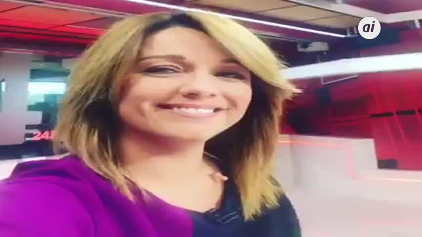 La periodista Marta Solano, Embajadora de El Puerto