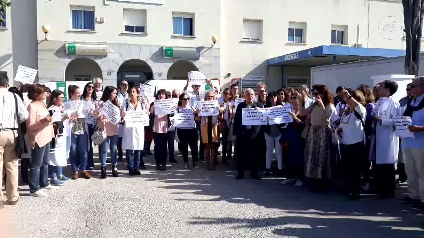 Los convocantes cifran en un 80% el respaldo a la huelga en Primaria