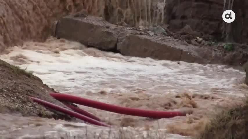Los pueblos Sierra Sur de Sevilla tendrán un mes para pedir ayudas