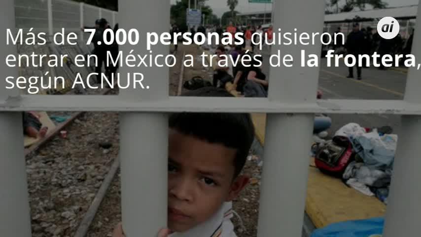 Honduras investiga supuesta desaparición de más de 30 inmigrantes