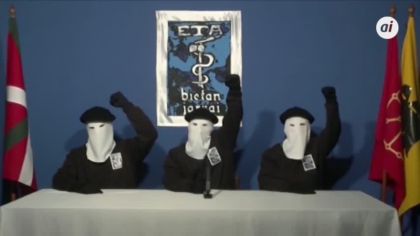 Estrasburgo avala que no compute las condenas de etarras en Francia