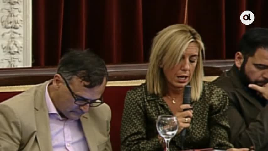 El Pleno garantiza las ayudas sociales hasta final de año en Cádiz