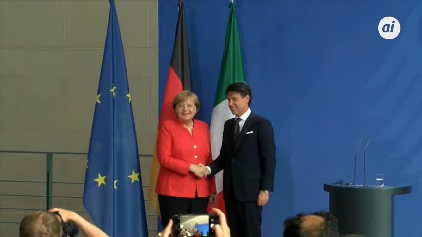 Merkel no optará a la reelección como canciller