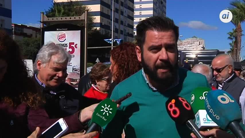 El PSOE da el pistoletazo de salida a la precampaña electoral