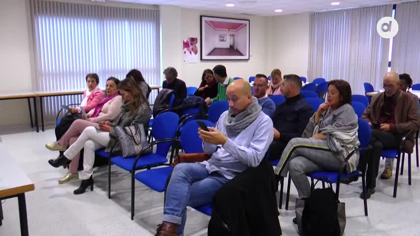 La gestión cultural mantiene unos 5.500 empleos en la provincia