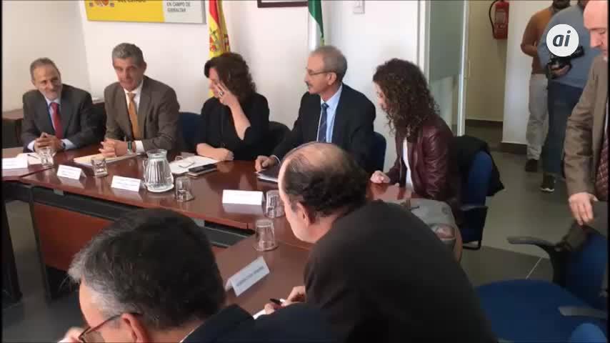 La presión al narcotráfico satura juzgados y depósitos en la comarca