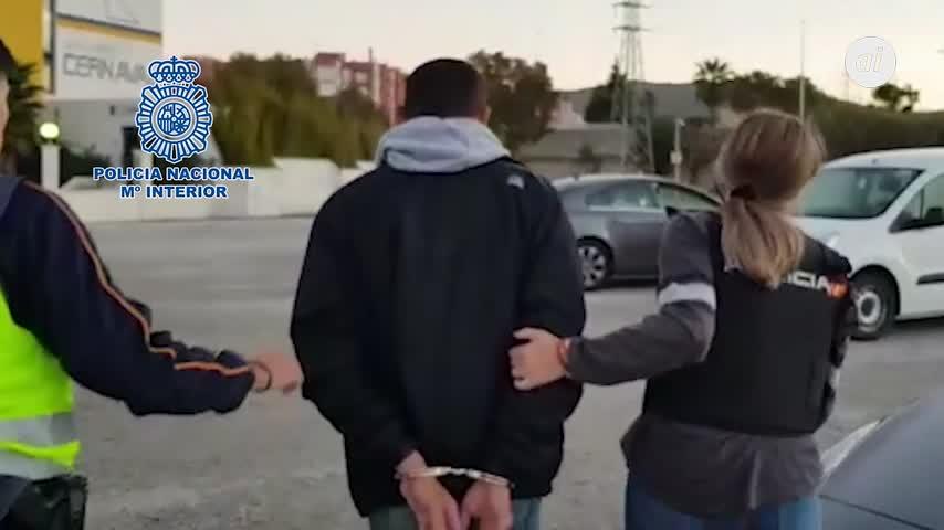Detenidos dos compañeros del buzo fallecido en Algeciras