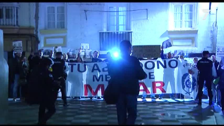 """La Policía Nacional y la Constitución son """"un binomio fundamental"""""""