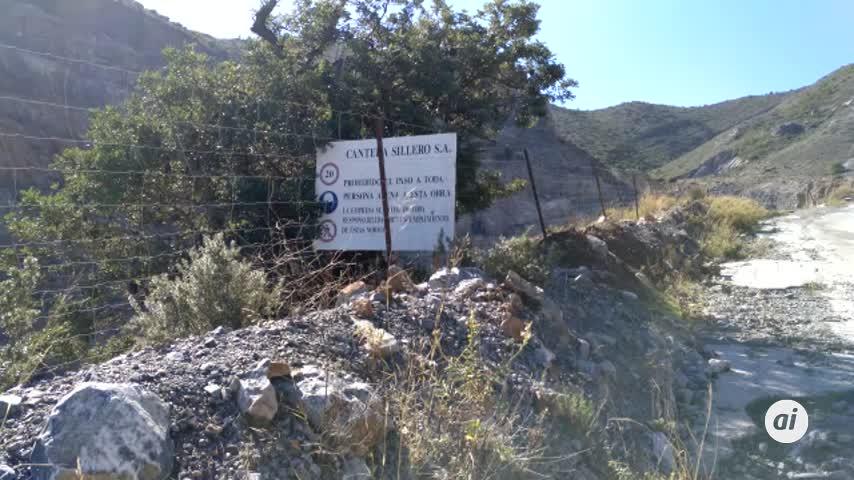 Vuelven los episodios de aparición de cabras muertas en Churriana