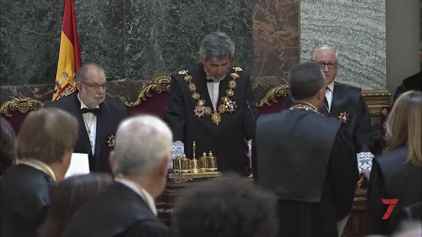 PSOE y PP acuerdan que Manuel Marchena sea el presidente del CGPJ