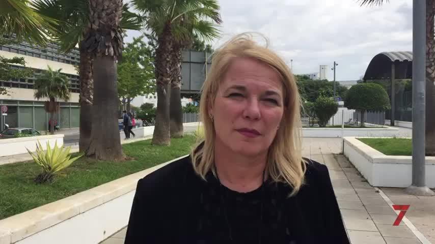 """""""Vuelvo a la política porque me gusta trabajar por Cádiz"""""""