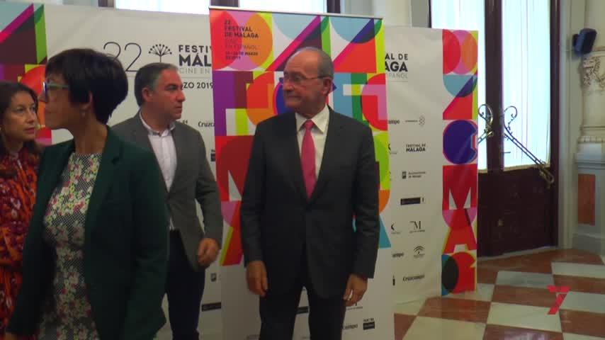 Lente Divergente: el cartel del 22 Festival de Málaga