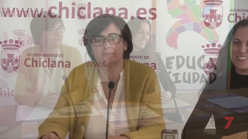 Presentados los talleres del Plan Educativo para las familias