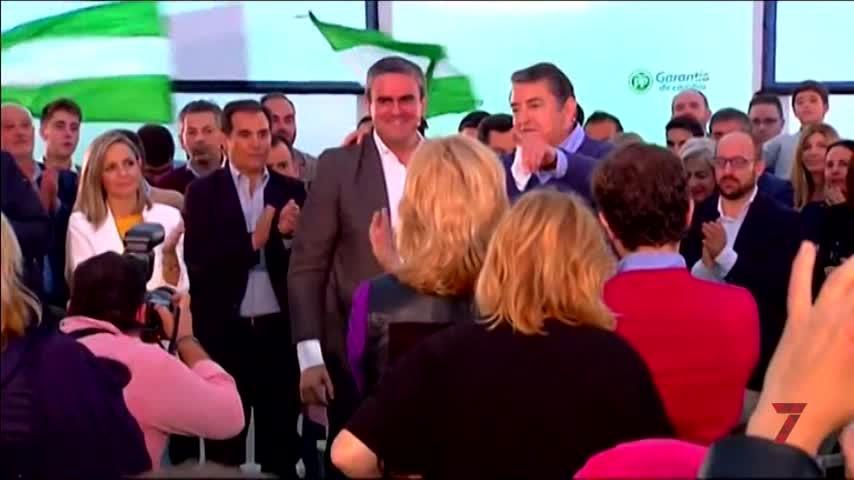 El PP, el gran damnificado en la provincia de Cádiz, según el sondeo