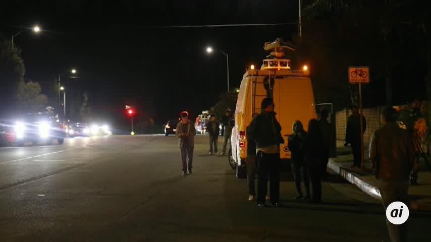 Una semana después, 631 desaparecidos y 66 muertos en California