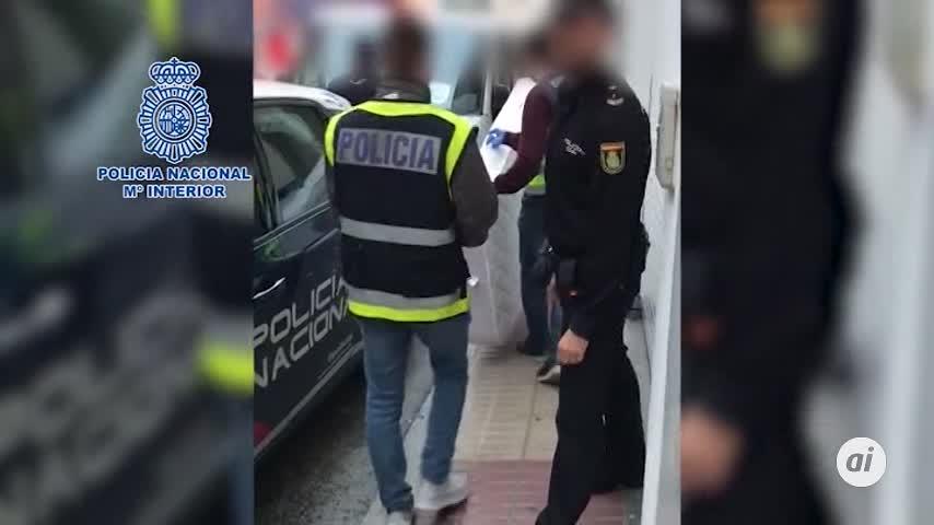 Abusa sexualmente de una menor durante tres años en Marbella