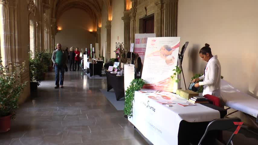 Arranca la I Feria de la Economía Social de Jerez