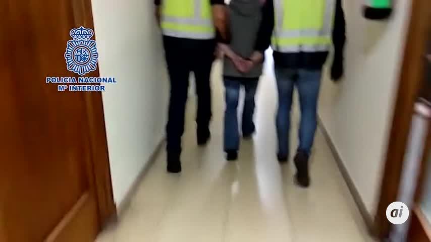 La Policía detiene en Zaragoza al 'Rey del Cachopo'