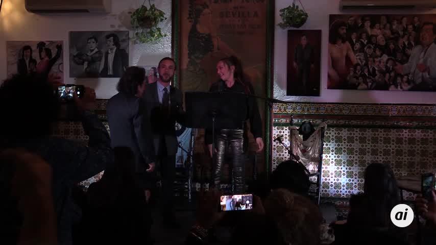 Juan Villar, Leyenda del Flamenco y de la época gloriosa del cante