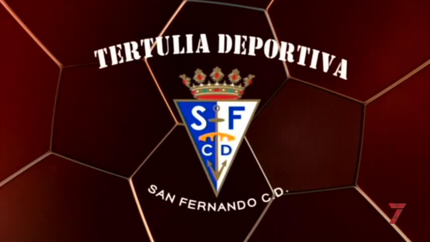 Pedro León y Salva Reyes estuvieron en la Tertulia de 7TV y RLI