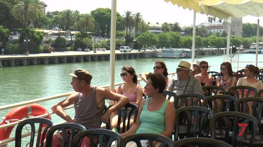 Puerto y Capitanía también investigan los cruceros del río