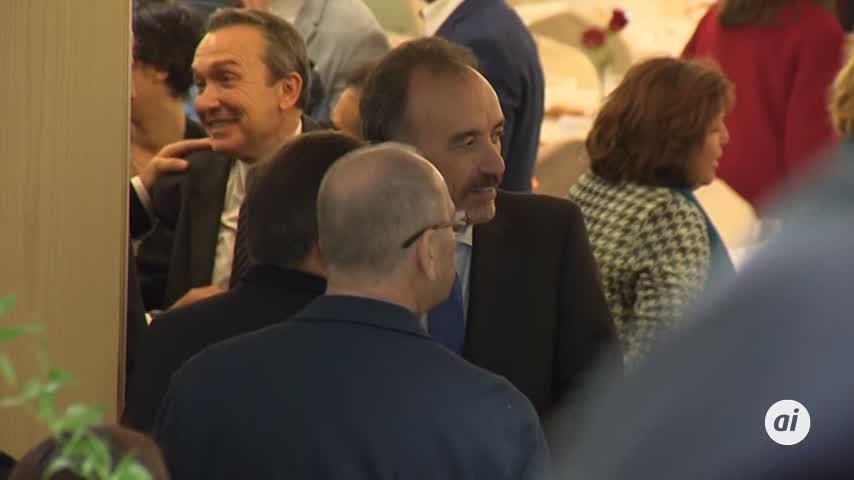 Marchena renuncia a presidir el CGPJ