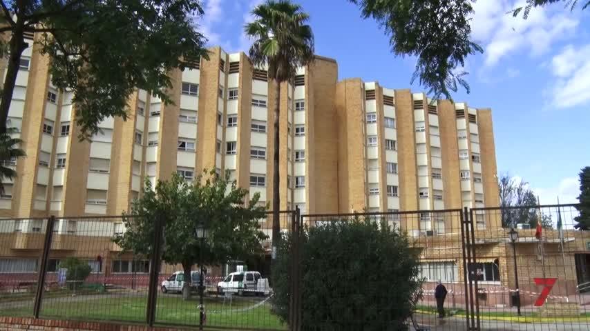 Paros por falta de personal en la residencia de mayores de La Granja