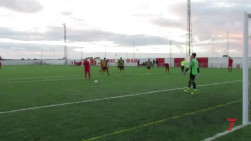 La UD Algaida hace del Doro Stadium un fortín
