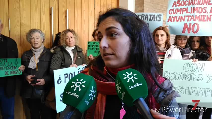 Liberación protesta por el retraso en reconocer las subvenciones