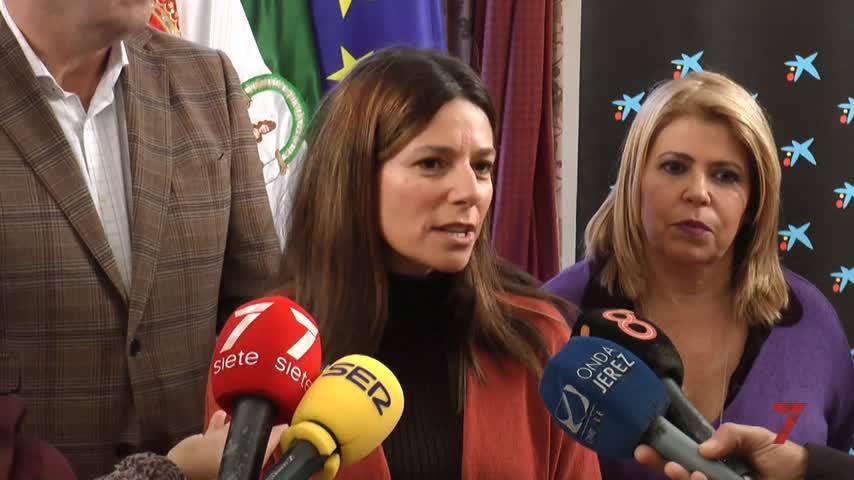 Obra Social laCaixa dona 12.000 euros a la campaña social de los Reyes
