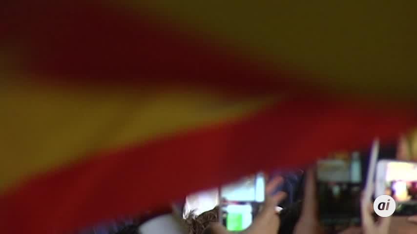 """Serrano: """"Vamos a propiciar el cambio en Andalucía, la reconquista"""""""