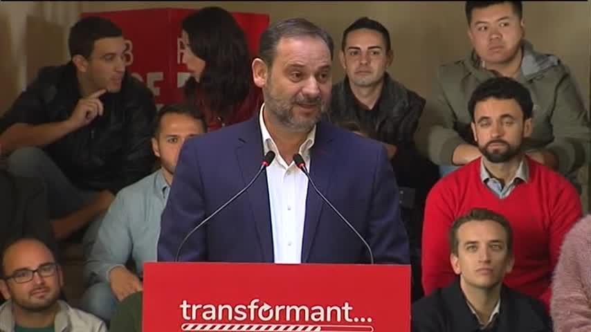"""PSOE: PP y Cs trabajan en un pacto que incluirá """"barbaridades"""" de VOX"""