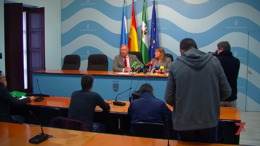 El Ayuntamiento acerca los caballos a los escolares de Jerez