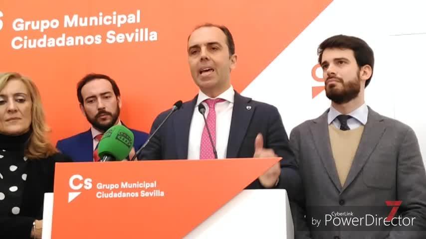 """Millán denuncia la """"cacería política"""" de la """"mafia"""" de los ERE"""