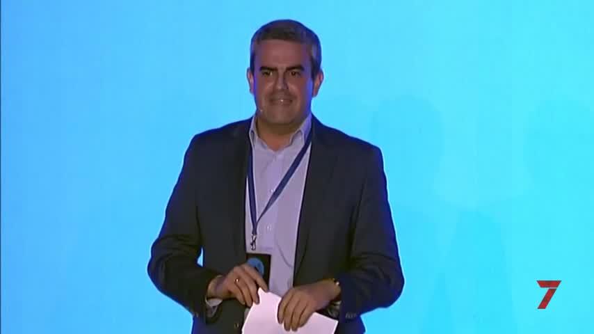 José Ortiz renuncia a ser parlamentario andaluz del PP