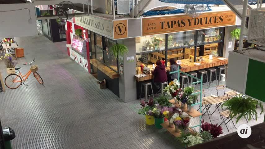 El Arenal: nueva oleada de robos en el mercado de abastos