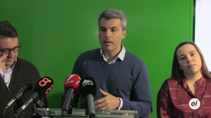 Marta Vidal Muñoz es la responsable de Juventud en AndalucíaxSí