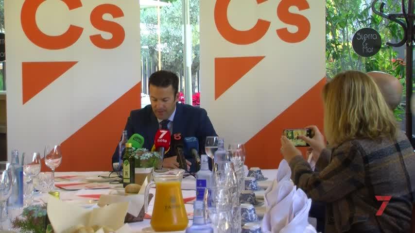 """""""Esta ciudad no necesita un plan PSOE o PP, necesita un plan Jerez"""""""