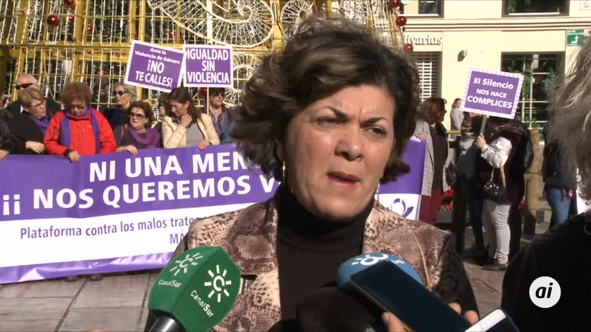 No al retroceso en los derechos de las mujeres por la ultraderecha