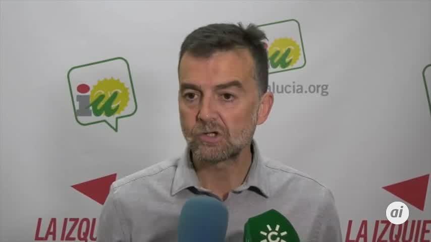 """Maíllo critica la """"teatralización"""" del PP y Ciudadanos"""