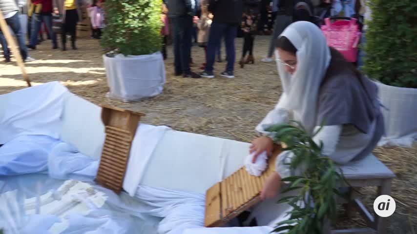 La Navidad isleña avanza con actos para todos los públicos y gustos