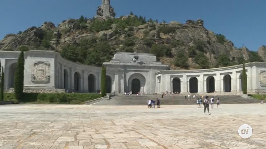 El Supremo rechaza paralizar por el momento la exhumación de Franco