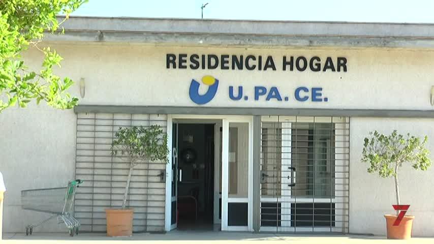 Preocupación en Upace ante el convenio colectivo de la discapacidad