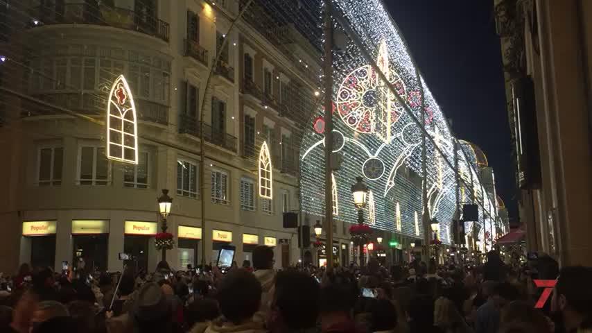 Un bando del alcalde de Málaga prohíbe cantar villancicos en la calle
