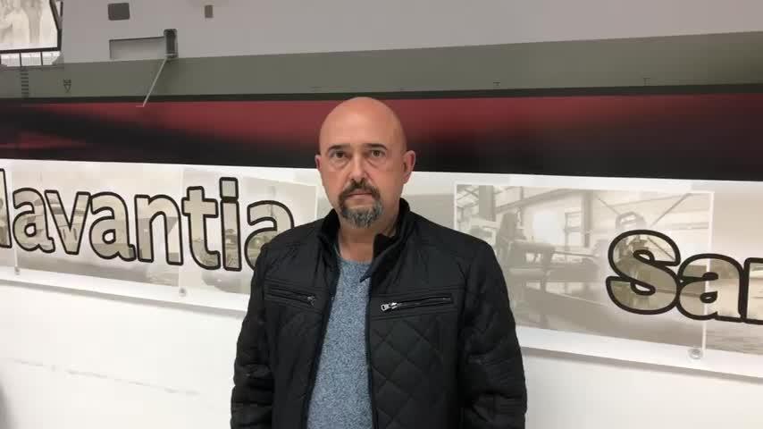 La plantilla de Navantia aprueba el Plan Estratégico y el Convenio