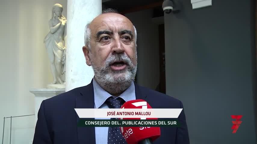 Publicaciones del Sur, Premio Andalucía de Periodismo de Televisión