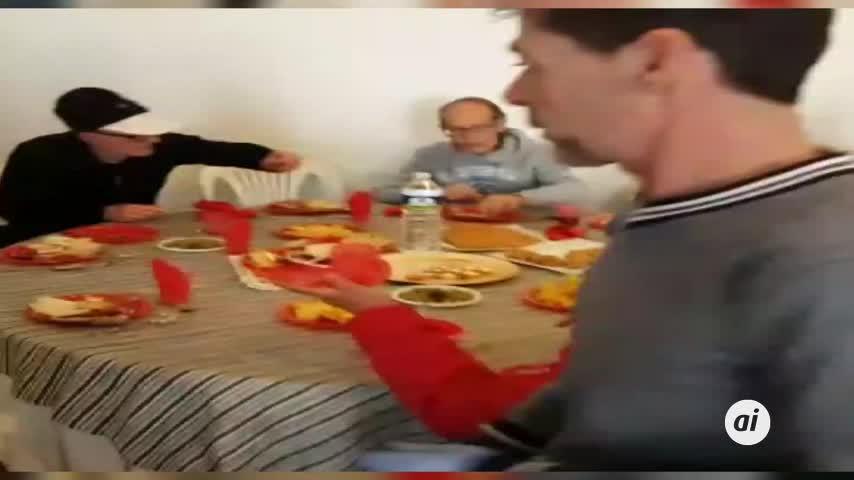 La Navidad llega hasta las personas sin hogar de Cádiz