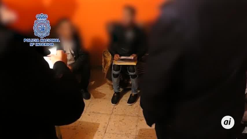 Una denuncia en Zamora conduce a la liberación de un menor de 16 años