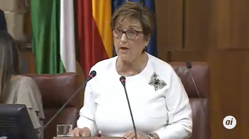 Marta bosquet cs elegida presidenta del parlamento for Streaming parlamento