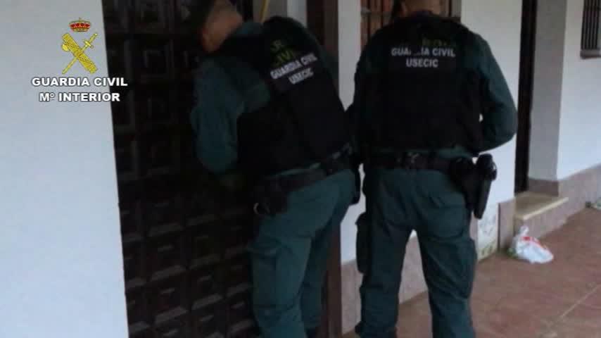 Dos empresas náuticas blanqueaban dinero del narcotráfico en Andalucía
